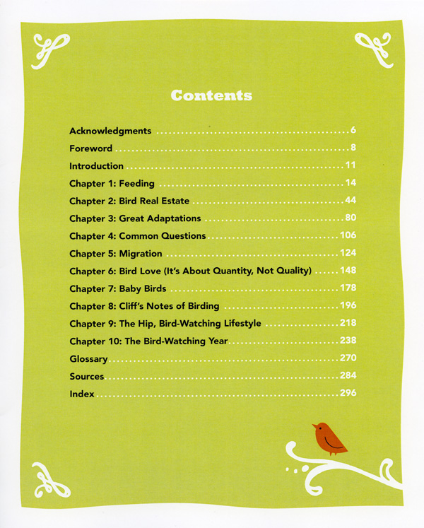 1001 secrets contents