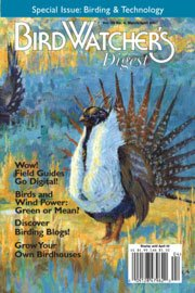 Bird Watcher's Digest March/April 2007