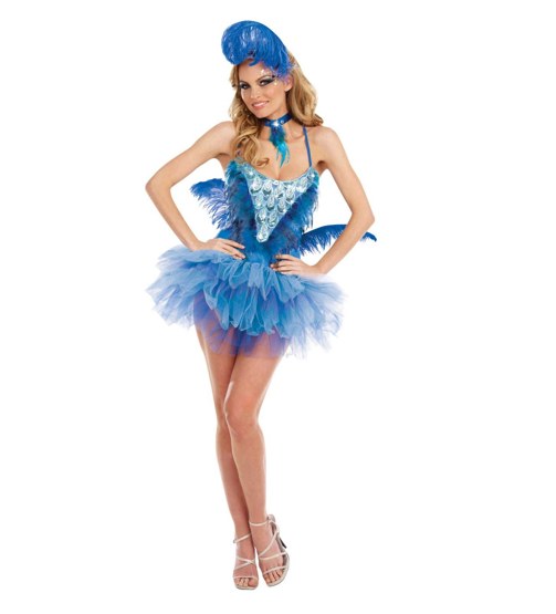 As part of my research I thought I would see what sexy bird costumes were out there. And though the overt sexual nature of female Halloween costumes are ...  sc 1 st  10000 Birds & 10000 Birds | Sexy Halloween Birds