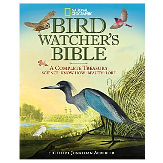 Bird-watcher's Bible