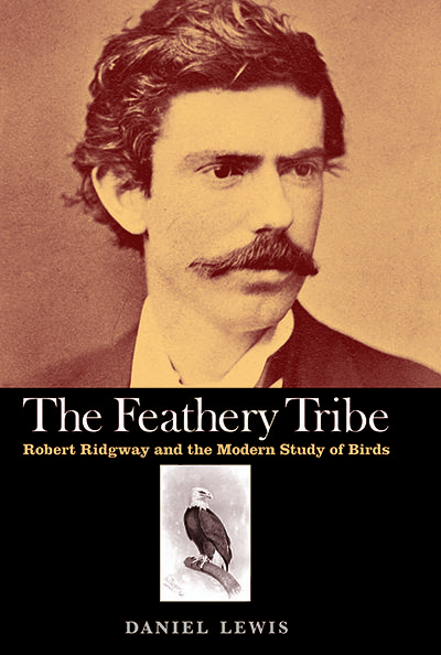 feathery tribe cover