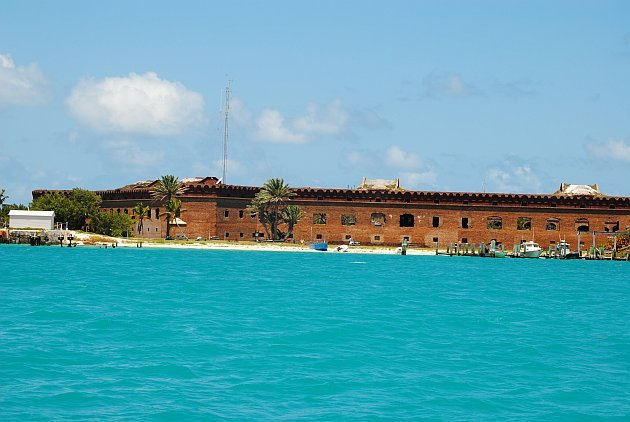 Fort Jefferson (Dry Tortugas)