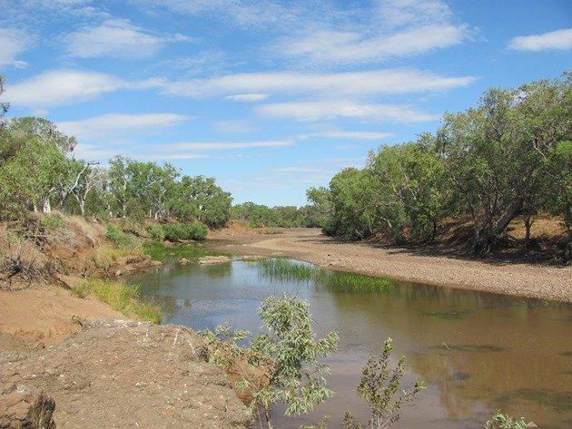 Behn River