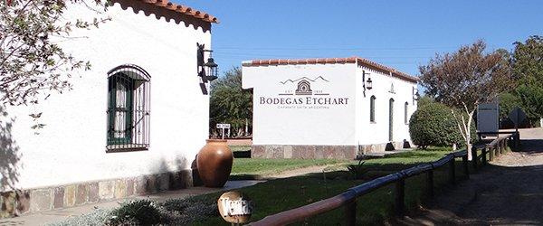Bodegas Etchart