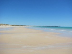 Cable Beach