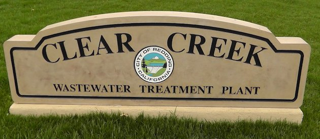 Clear Creek Wastewater Treatment Plan