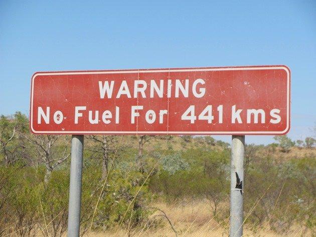 Duncan Road sign (2)