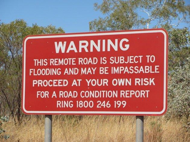 Duncan Road sign (3)