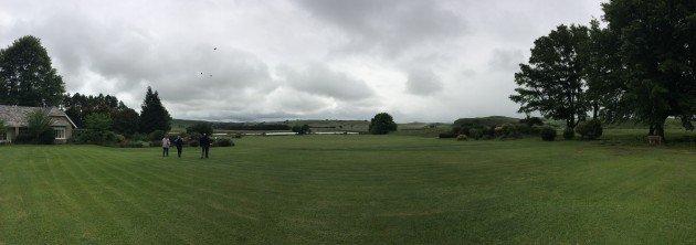 Moorcroft gardens