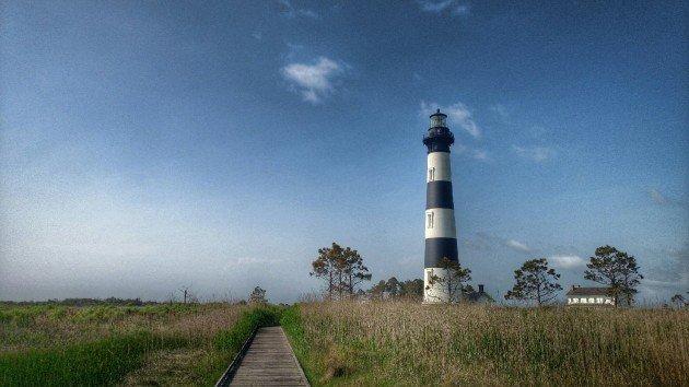 bodie, lighthouse, birding