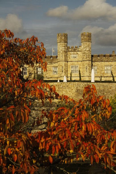 KEN 28Oct15 Leeds Castle 04