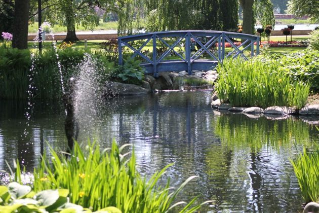 Kalmar Gardens