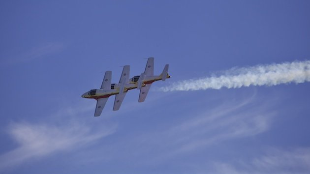 Canadian Forces Snowbirds Aerobatic Team