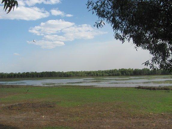 McMinns Lagoon
