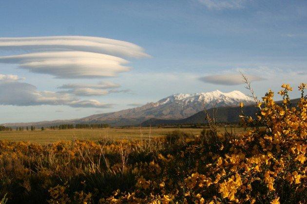 Mount-Ruapehu