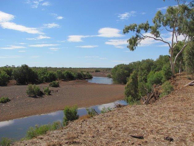 Negri River (2)