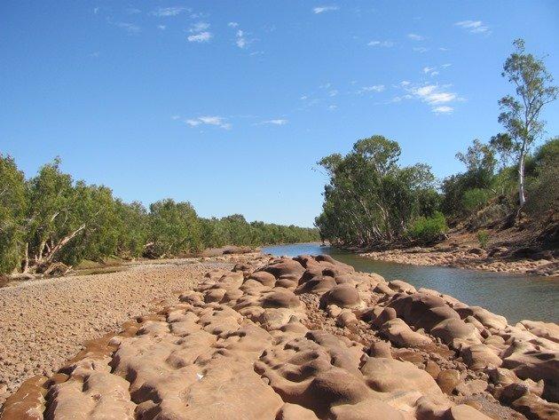 Negri River (3)