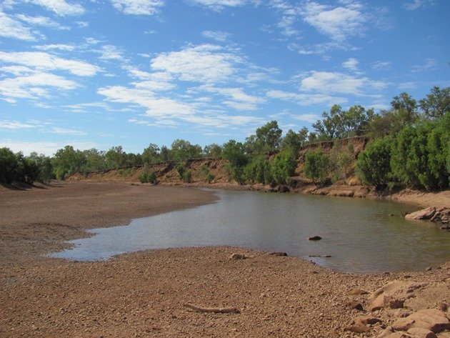 Negri River