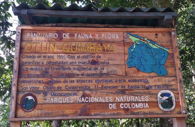 Otún Quimbaya