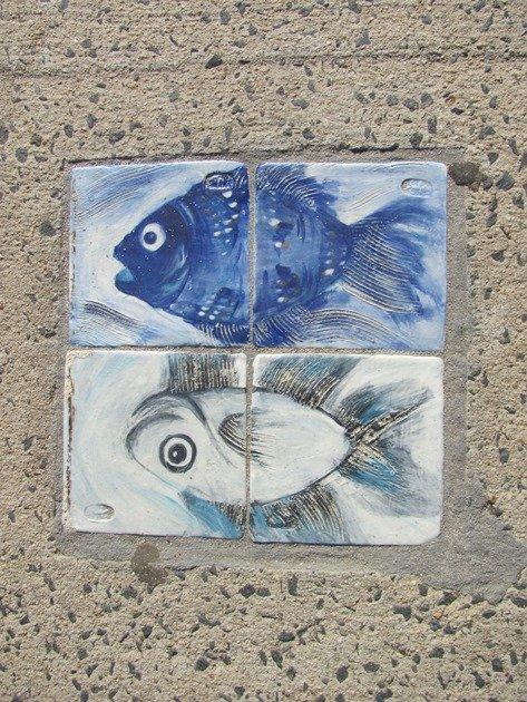 Promenade art