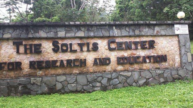 Soltis Center