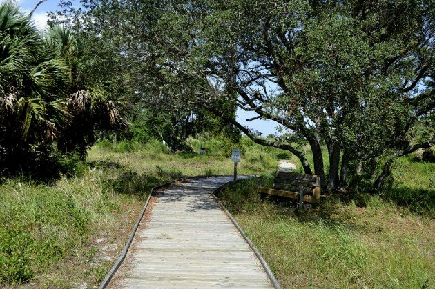 veteran's park, florida