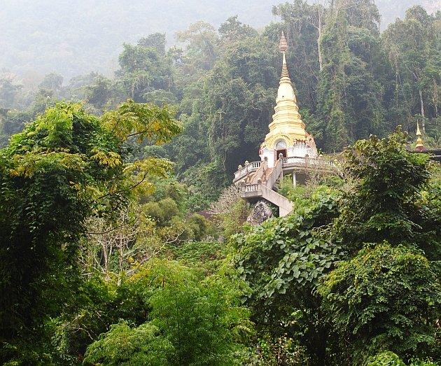 Wat Tam Pa Plong