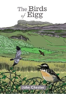 birds of eigg