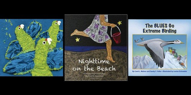 Summer Books for Kids (and the rest of us)