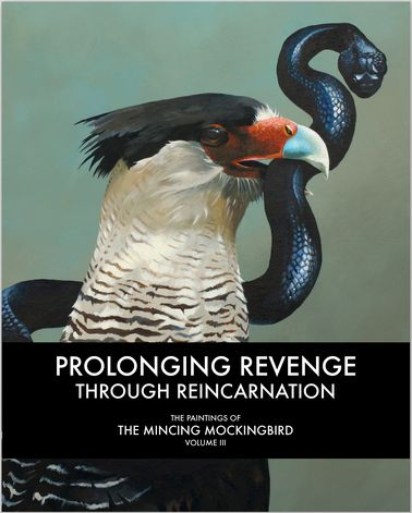 Cover image of Prolonging Revenge Through Reincarnation