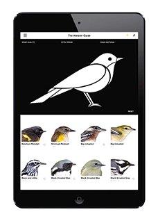 filter warbler app